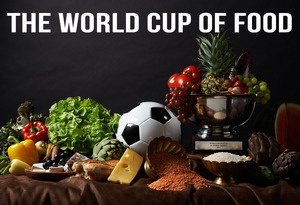 World cup food promo2